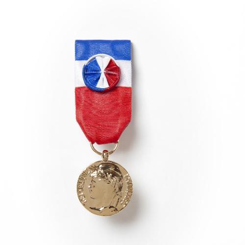 Medailles Ordonnance Sergequipement