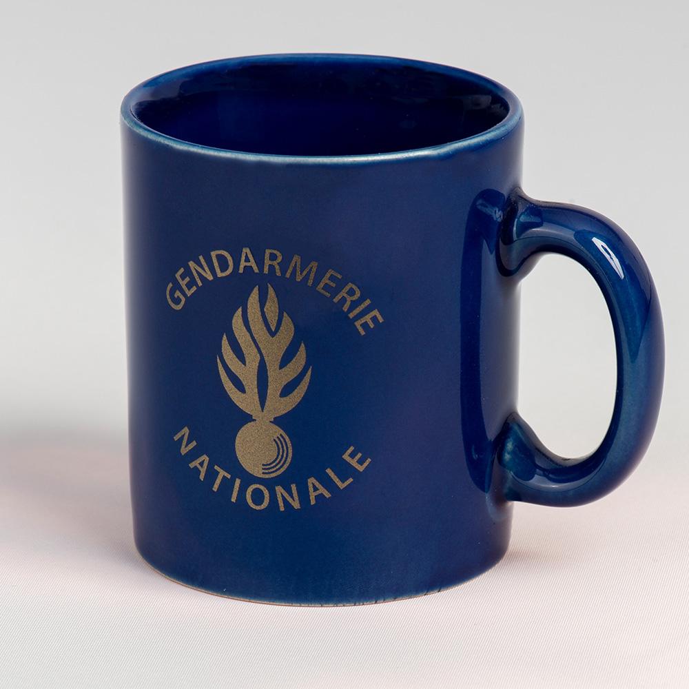Mug Gendarmerie Petit Modele Sergequipement