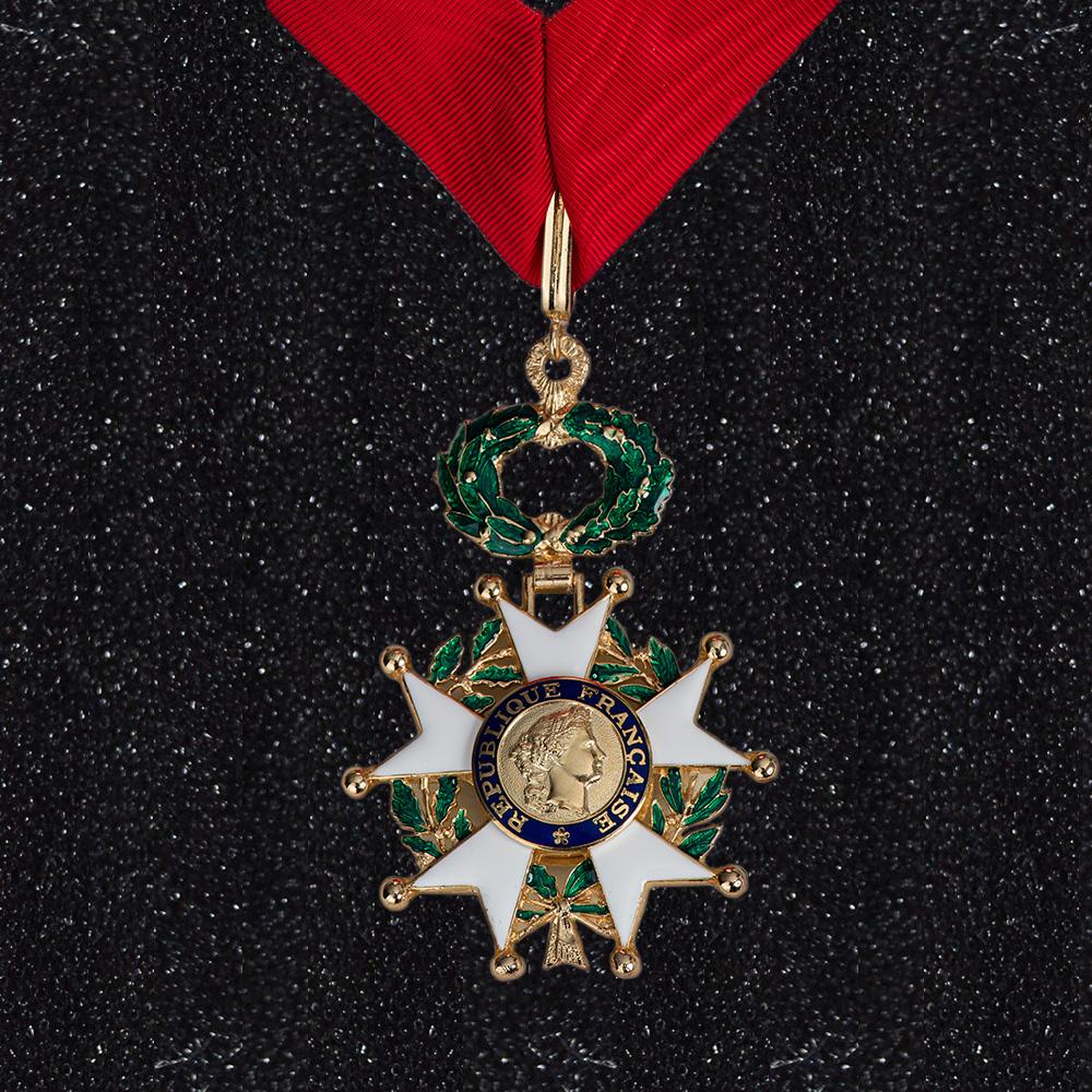 legion d honneur
